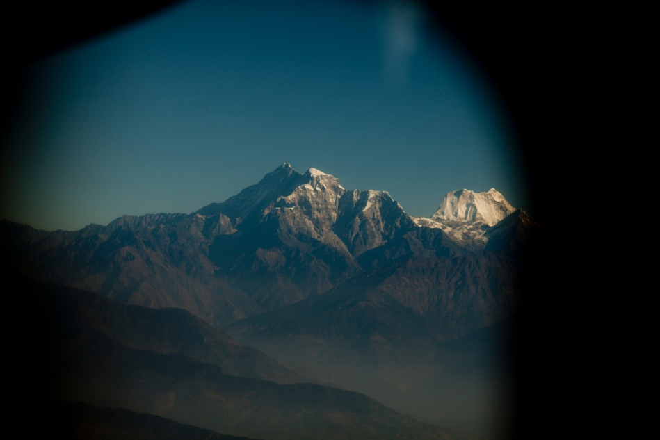 nepal bnw art-1003